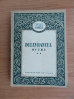 Anticariat: Delavrancea - Opere (volumul 2)