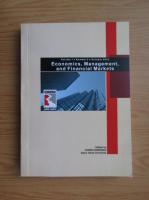 Anticariat: Dorin Dobrisan - Economics, Management and Financial Markets, volumul 1, nr. 2, october 2006