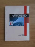 Anticariat: Dorin Dobrisan - Economics, Management and Financial Markets, volumul 2, nr. 3, september 2007
