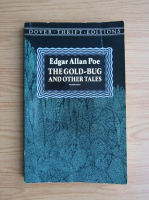 Anticariat: Edgar Allan Poe - The gold bug and other tales