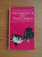 Giorgio Bassani - The garden of the Finzi-Continis