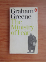 Graham Greene - The Ministry of Fear