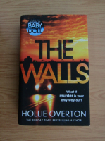 Anticariat: Hollie Overton - The walls