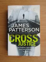 James Patterson - Cross justice