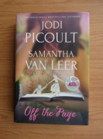 Anticariat: Jodi Picoult - Off the page