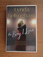 Lynda Bellingham - The boy I love