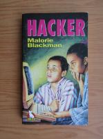 Anticariat: Malorie Blackman - Hacker