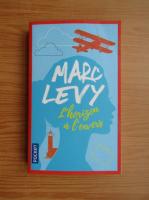 Marc Levy - L'horizon a l'envers