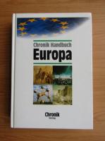Anticariat: Martina Boden - Chronik handbuch Europa