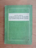 N. G. Lobancenko - Suflarea suprafetelor de incalzire ale agregatelor de cazane
