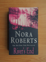Anticariat: Nora Roberts - River's end