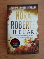 Anticariat: Nora Roberts - The liar