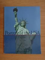 Anticariat: Portrait of the USA