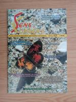 Anticariat: Revista Sens Consens, anul 1, nr. 6, noiembrie-decembrie 2007