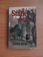 Rudyard Kipling - Stalky et Cie