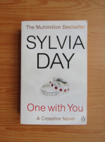 Anticariat: Sylvia Day - One with you