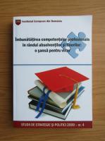 Anticariat: Valentina Vasile - Studii de strategie si politici 2009. Studiul nr. 4