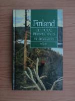 Anticariat: Veikko Kallio - Finland. Cultural perspectives