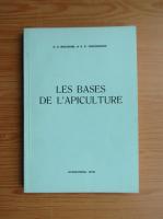 A. S. Noujdine - Les bases de l'apiculture