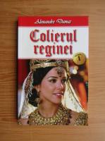 Alexandre Dumas - Colierul reginei (volumul 1)