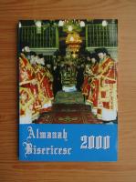 Anticariat: Almanah Bisericesc 2000