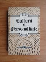 Anticariat: Cultura si personalitate