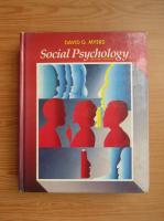 David D. Myers - Social psychology