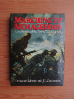 Anticariat: Desmond Morton - Marching to armageddon