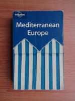 DUncan Garwood - Mediterranean Europe