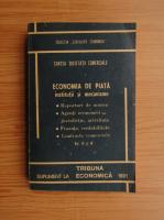 Anticariat: Economia de piata. Institutii si mecanisme (volumele 3 si 4)