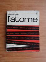 Ecrits sur l'atome