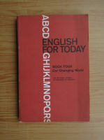 English for today, volumul 4. Our changing world