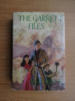 Anticariat: Glen Cook - The Garrett Files