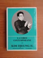 Anticariat: Inoue Shuhachi - La Coree contemporaine et Kim Djeung Il