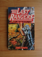 Anticariat: Jake Davis - The last rangers