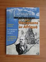 Anticariat: Les Voyageurs de l'histoire, nr. 2, mars 2001