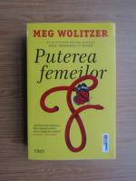 Anticariat: Meg Wolitzer - Puterea femeilor