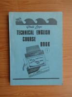 Anticariat: Paula Lupu - Technical english course book (volumul 1)