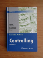 Anticariat: Peter Horvath - Controlling