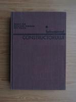 Pop Simion - Indrumatorul constructorului