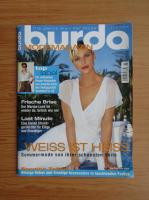 Anticariat: Revista Burda, nr. 7, 2004
