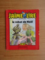 Anticariat: Revista J'aime lire, nr. 119, decembre 1986