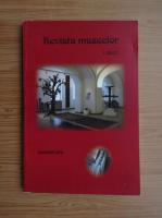 Anticariat: Revista muzeelor, nr. 1, 2007
