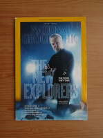Revista National Geographic, nr. 6, june 2013