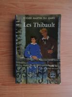 Anticariat: Roger Martin du Gard - Le Thibault (volumul 4)