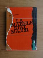 Anticariat: S. M. Stemenko - La marele stat major