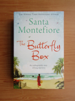 Santa Montefiore - The butterfly box