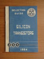 Anticariat: Silicon transistors