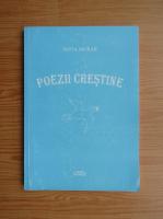 Sofia Morar - Poezii crestine
