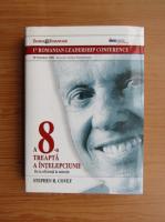 Anticariat: Stephen R. Covey - A 8-a treapta a intelepciunii